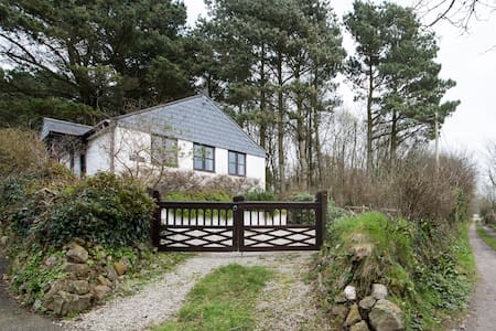 Cottage, North Coast, Cornwall - Mount Hawke, St Agnes - Bungalow