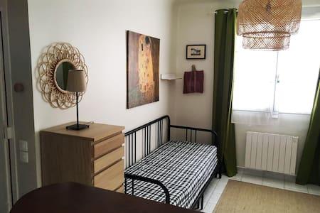 Studio à Villemomble - Appartement