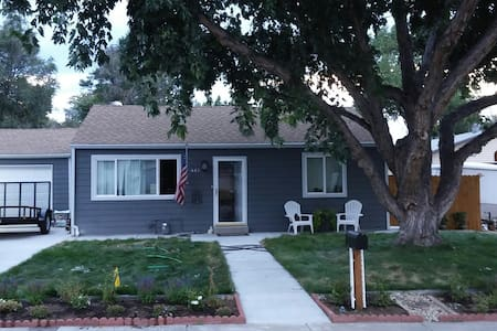 Quiet 1 Bd in Denver that is Dog Friendly. - Σπίτι