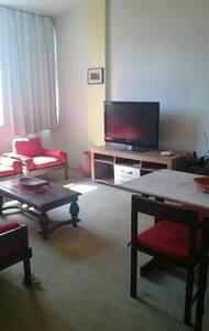 Excelente apartamento em Ipanema - Rio de Janeiro - Apartment