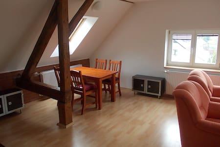 Poznáte pravé Slovácko... - Apartment