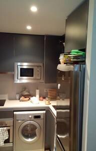 Bonito Estudio - Wohnung