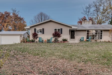 West Chicago - West Chicago - House