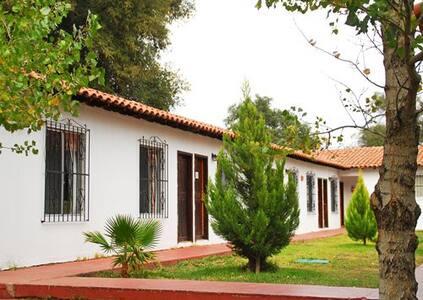 *Tecate, Mexico, Hotel #1 /5405 - Lakás