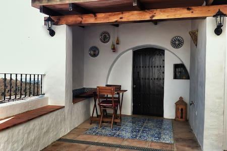 Casa Jaruf - Alojamiento Rural  - Arcos de la Frontera