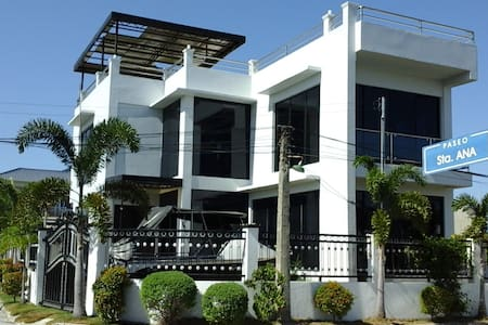 Ultra Modern 4 Bedroom house with free breakfast. - Lapu-Lapu City - House