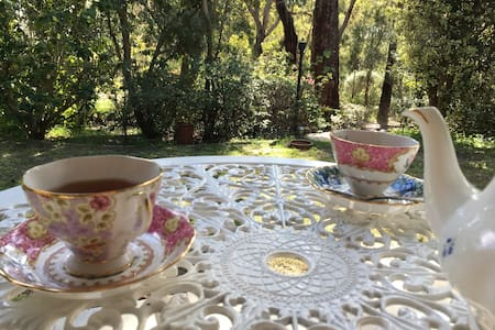 Meredie Rose Cottage - Peace in Perth hills - Casa