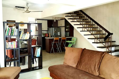 Family friendly homestay - House