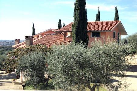 Villetta da sogno a nord di Roma! - Fiano Romano