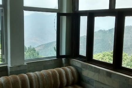 Royal House - Mussoorie - 独立屋
