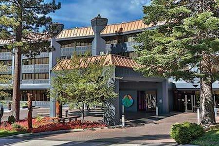 Tahoe Resort 2 - South Lake Tahoe - Villa