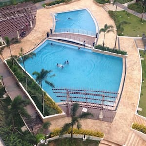 Monteluce condo, family-friendly - Cavite - Condominio