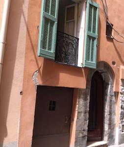 Casa Pinta, un piccolo gioiello in centro storico! - Apartment