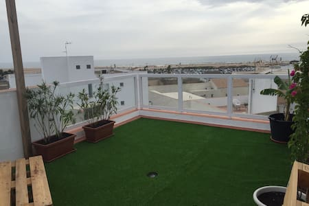 NEW APARTMENT WITH SEA VIEWS - Appartement