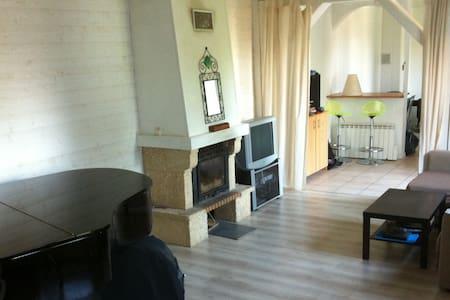 maison avec jardin - Oyonnax - Haus