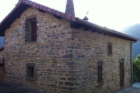 Casa Rural Pirineos-Huesca-Arguisal - Arguisal