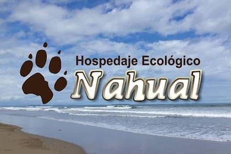 Hospedaje Ecologico Nahual - Cottage