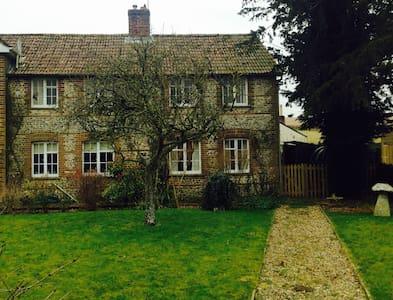 Weekend retreat in Dorset - Wimborne