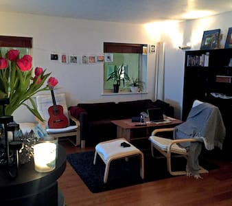 In the heart of Hammerfest - Apartment