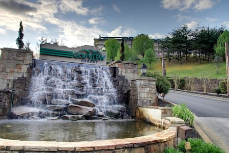 Golfview Resort ( Dollywood Condo) - 公寓