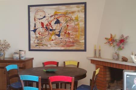 Casa Romi - Apartment