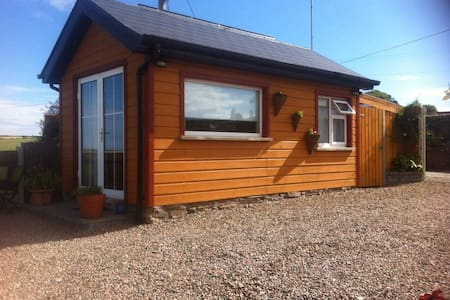 The Beach House Chalet - Wild Atlantic Way - Ardfield - Chalet