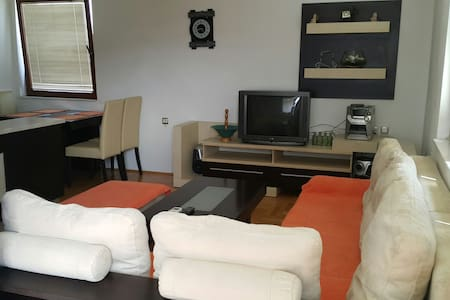Emma Apartments Bitola - Appartamento
