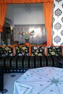 appartement meublé allouer courte durée - Flat