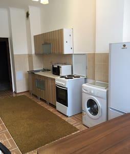 Astana Zhanuya Apartaments - Pis