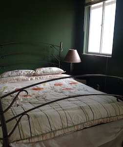 comfortable convenient room in B&B - Bed & Breakfast