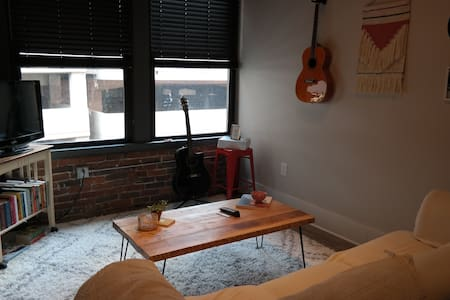 Downtown Loft - Nashville - Loft