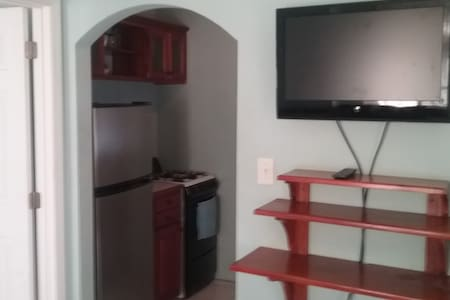 Premium Tiny Apartment - Belmopan - Appartamento
