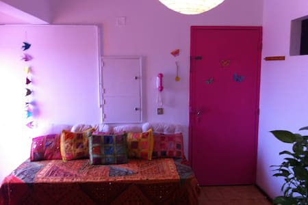 Rainbow House - Appartement