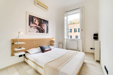 Little White House in Trastevere - Apartment