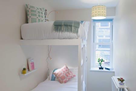 Hostel Cellb (2 Bed) - Blaenau Ffestiniog - Dorm