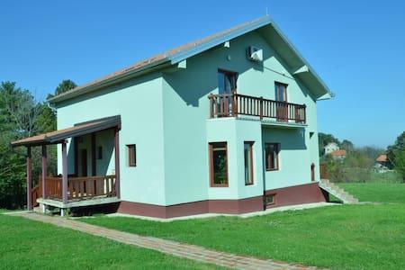 Big family House - Talo