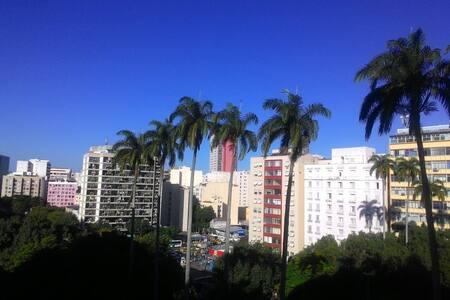 Studio in Largo do Machado - Pis