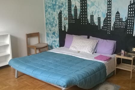 Relax 2 tra Rimini e San Marino - Appartamento