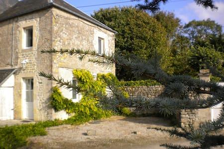 LE OMAHA-BEACH - Saint-Laurent-sur-Mer - House