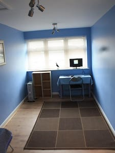 Spacious ground floor annex - Brightlingsea - Pis