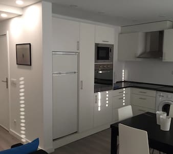 Entre a Ria e o Mar da Torreira - Appartement