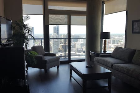 Highrise Apt in River North Chicago - Chicago - Apartment
