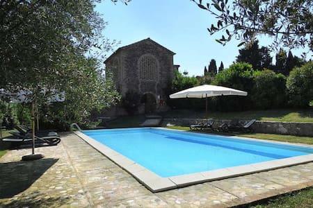 Le rêve Toscan - Montegemoli