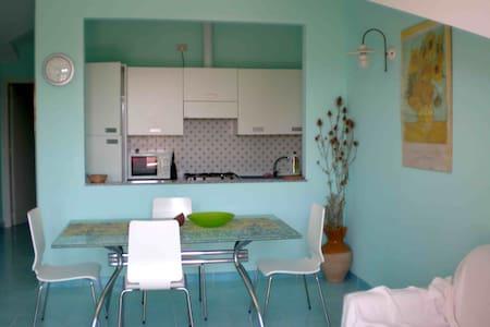 apartment near eucalyptus forest - Lägenhet