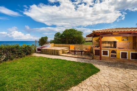Galini 4-Bedroom Sea View Villa - Zakinthos - Villa
