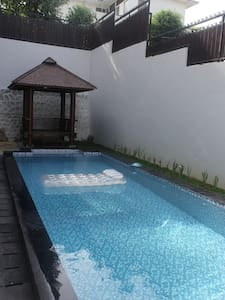 Room type: Private room Bed type: Real Bed Property type: Villa Accommodates: 2 Bedrooms: 1 Bathrooms: 2