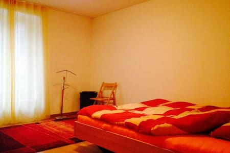 Nice room in the heart of Lucerne - Wohnung