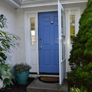 Lovely, Newly Renovated Scituate Carriage House - Σπίτι
