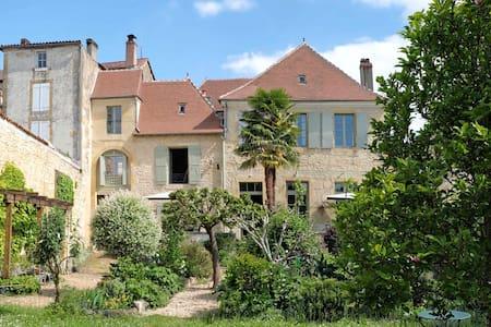 Les Troubadours chambres d'hôtes en Périgord Vert - Excideuil