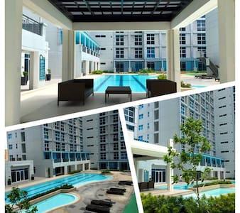 Acessibilty and Comfort Living - Manila - Condominium